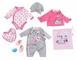 Zapf Creation Комплект одежды для куклы Baby Born 823538