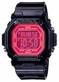 Наручные часы CASIO BG-5601-1E