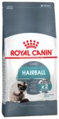 Корм для кошек Royal Canin для вывода шерсти
