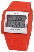 Наручные часы Тик-Так H435 красные