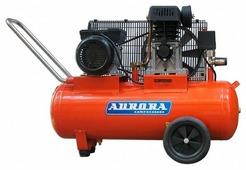 Компрессор масляный Aurora Storm-50, 50 л, 2.2 кВт