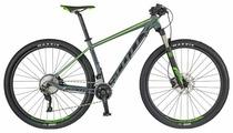 Горный (MTB) велосипед Scott Scale 960 (2018)