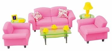 Dolly Toy Гостиная люкс (DOL0803-015)