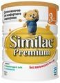 Смесь Similac (Abbott) Premium 3 (с 12 месяцев) 900 г