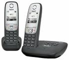 Радиотелефон Gigaset A415A Duo