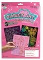 Гравюра Royal & Langnickel Sweet Art. Engraving Art 3 штуки (SART-104) с голографическим эффектом