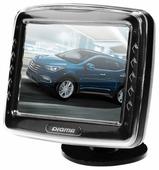 Автомобильный монитор Digma DCM-350