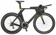 Шоссейный велосипед Scott Plasma Premium (2018)