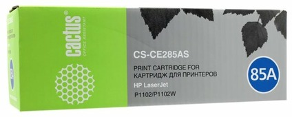 Картридж cactus CS-CE285A