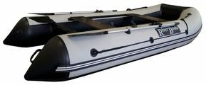 Надувная лодка RiverBoats 330