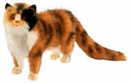 Мягкая игрушка Hansa Кошка Бетти 31 см