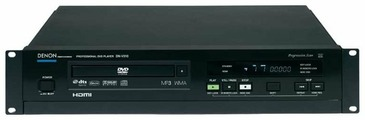 DVD-плеер Denon DN-V310