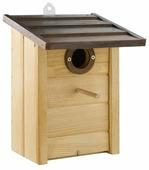 Домик-гнездо Ferplast Nest 5 20.8х17.6х26.8см