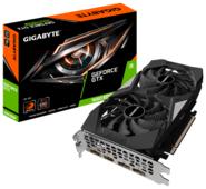 Видеокарта GIGABYTE GeForce GTX 1660 SUPER 1830MHz PCI-E 3.0 6144MB 14000MHz 192 bit HDMI 3xDisplayPort HDCP OC
