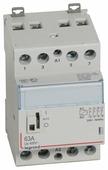 Модульный контактор Legrand 412557 63А