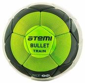 Футбольный мяч ATEMI BULLET 00-00002651