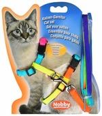 Комплект Nobby 72220 (шлейка + поводок)