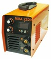 Сварочный аппарат WATT MMA 220id (TIG, MMA)