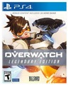 Blizzard Entertainment Overwatch: Legendary Edition