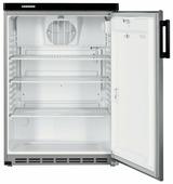 Холодильный шкаф Liebherr FKvesf 1805