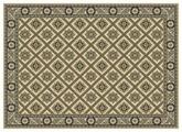 Ковровая дорожка Floare-Carpet шерстяная Floare GARDEN 089-60121