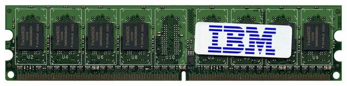 Оперативная память 512 МБ 1 шт. Lenovo 73P4983