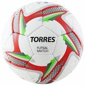 Футбольный мяч TORRES Futsal Match