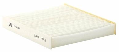 Салонный фильтр Mann-Filter CU2145