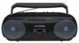 Магнитола Hyundai H-1204