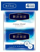 Платочки Elleair Lotion Tissue