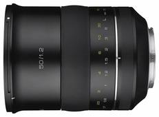 Объектив Samyang XP 35mm f/1.2 Premium AE Canon EF