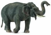 Фигурка Collecta Азиатский слон 88486