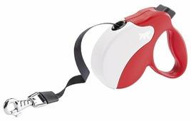 Поводок-рулетка для собак Ferplast Amigo tape mini