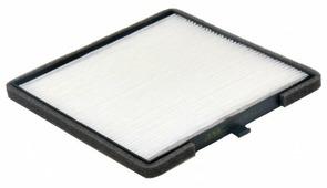 Салонный фильтр Mann-Filter CU1910