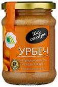 Биопродукты Урбеч натуральная паста из ядер арахиса