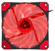 Система охлаждения для корпуса Genesis Hydrion 120 Red LED