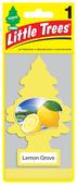 Car-Freshner Ароматизатор для автомобиля, U1P-10594-RUSS, Лимонный сад
