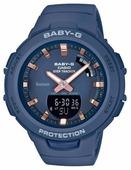 Часы CASIO BABY-G BSA-B100-2A
