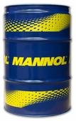 Антифриз Mannol Longlife Antifreeze AF 12+