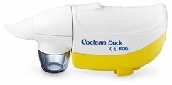 Электронный аспиратор Coclean Duck COBK-100