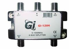 Разветвитель Galaxy Innovations Gi-1204