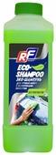 RUSEFF эко-шампунь для ручной мойки с полирующим эффектом