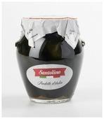 Santolino Маслины гигантские с косточкой, 314 г