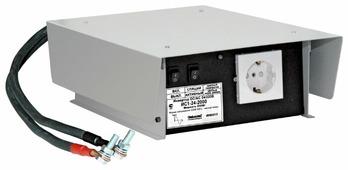 Инвертор СибКонтакт ИС1-24-2000Р DC-AC