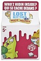 Игровой набор Hasbro Lost Kitties Mice Mania E6456