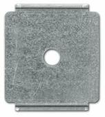 Пластина для кабельных лотков DKC FC37311