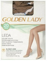 Колготки Golden Lady Leda 20 den