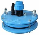 Оголовок для скважины ДЖИЛЕКС 6012 140 - 160 мм