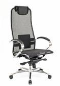 Компьютерное кресло Everprof Deco для руководителя