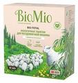 BioMio Bio-total таблетки для посудомоечной машины